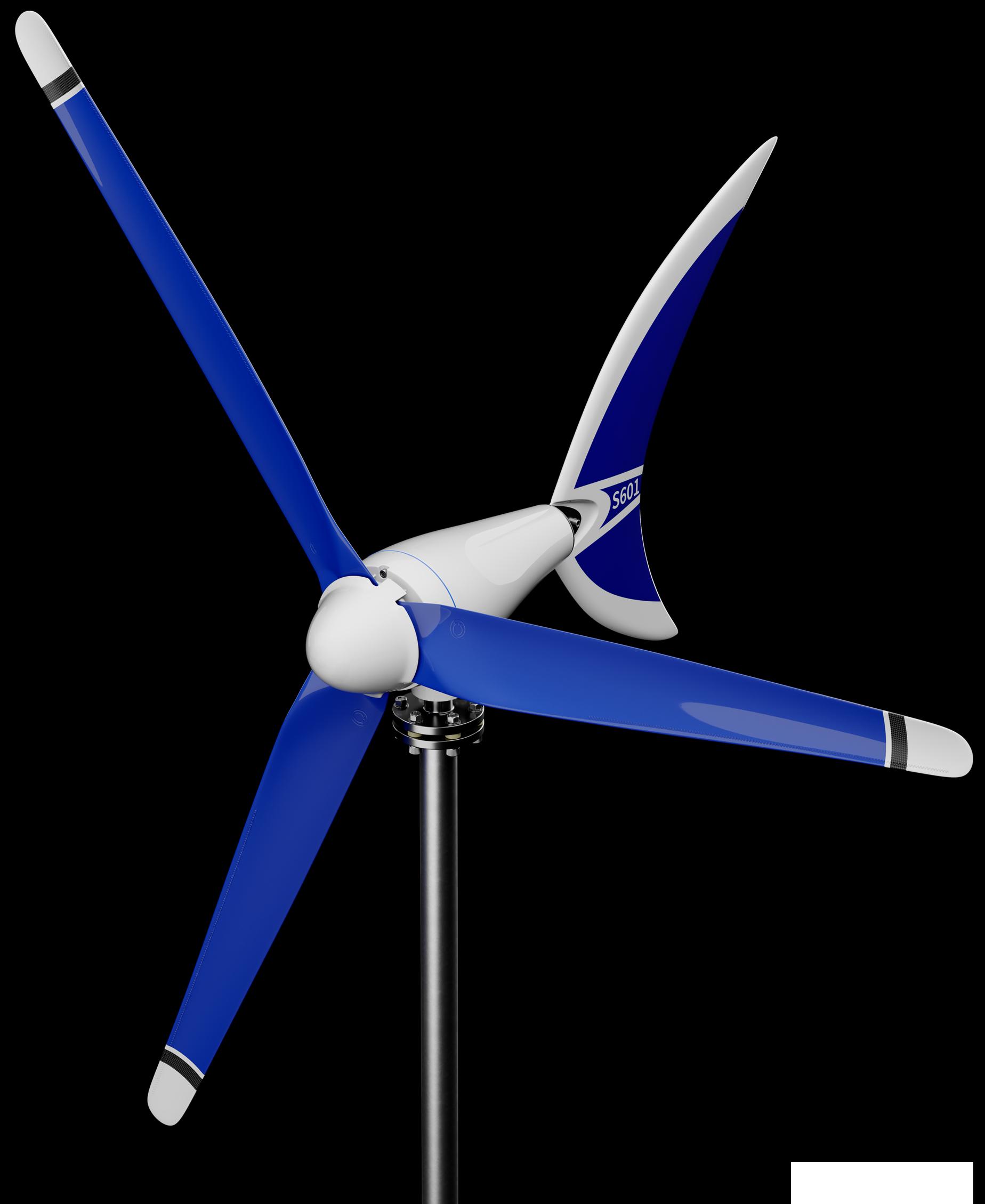 Spreco Windgenerator S601